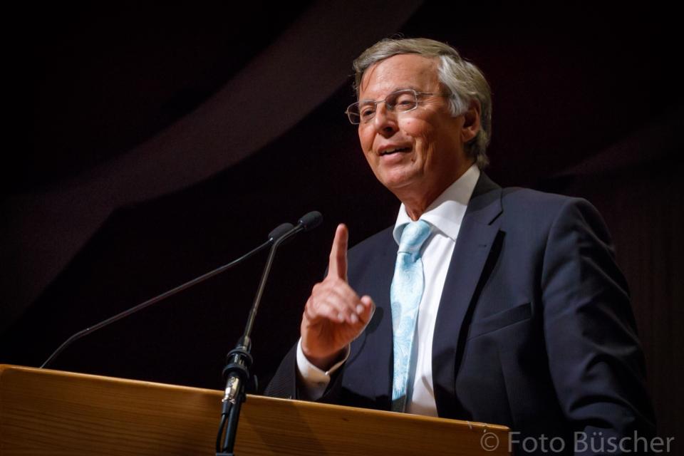 Bosbach, Aschermittwoch, Recke, Festzelt, CDU,