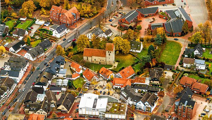 Luftaufnahmen, Felix Büscher, Foto Büscher,
